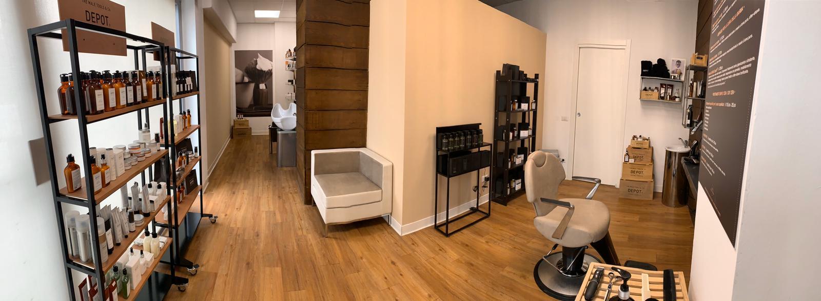 JONI l'Atelier della Bellezza - Salone di bellezza Borgosesia, Verceli | Consulenza & Styling | Parruchieri Donna - La Barberia - Epil Laser